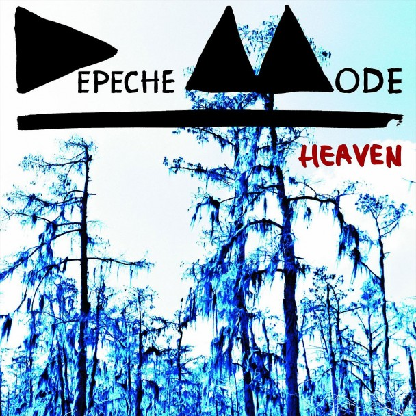 Depeche Mode, Heaven, Delta Machine