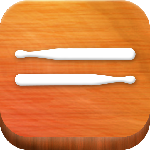 Drums By Asrodot, drum app, iPad drum