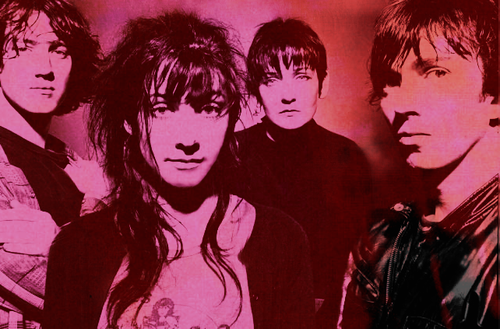 My Bloody Valentine, shoegaze, MBV