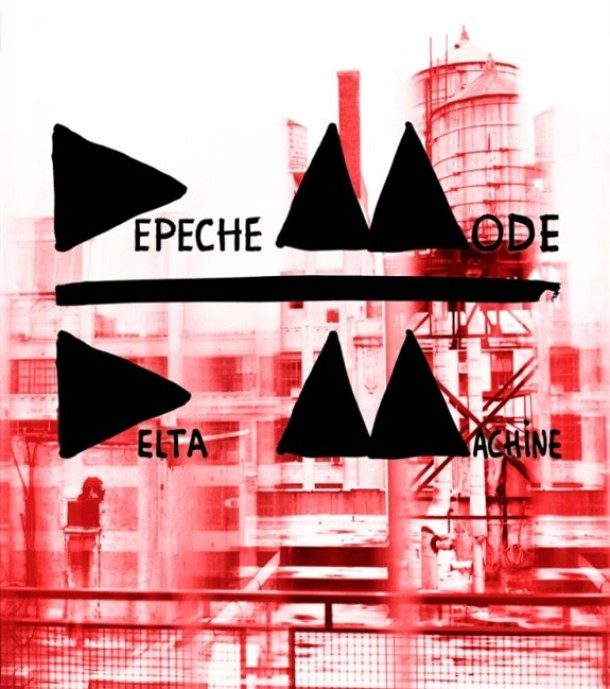 Depeche Mode, Delta Machine