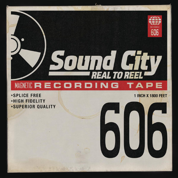 Sound City, Reel to Reel, Dave Grohl