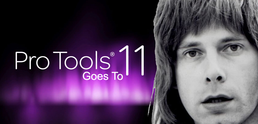 Pro Tools, Protools, 11, Avid, DAW