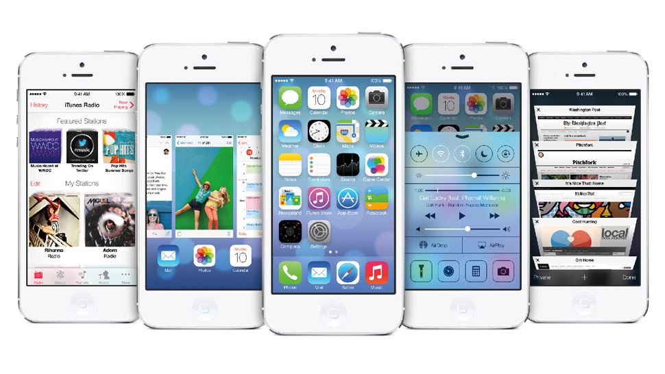 iOS 7, iPhone, WWDC, Apple