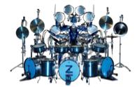 Ashura, Z-Machines,
